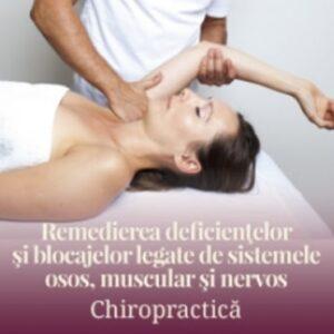 chiropractica bucuresti
