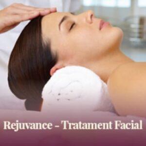 rejuvance tratament facial