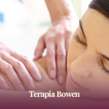 terapia bowen cabinet