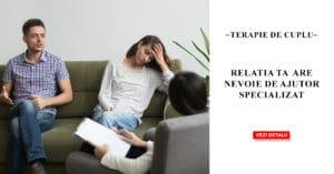 terapie relatie